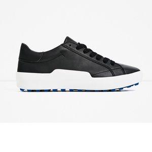 Zara Trafaluc Women's Sneakers